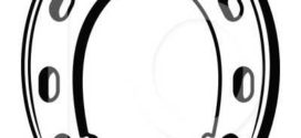 272x125 Horse Shoe Clipart Black And White Clipart Panda