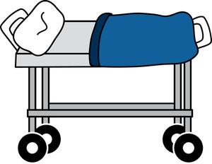 300x232 Hospital Clipart Cartoon