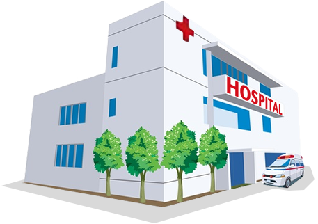 457x322 Hospital Free Download Clip Art On Clipart Library
