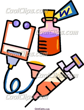 294x383 Chart Clipart Hospital Equipment