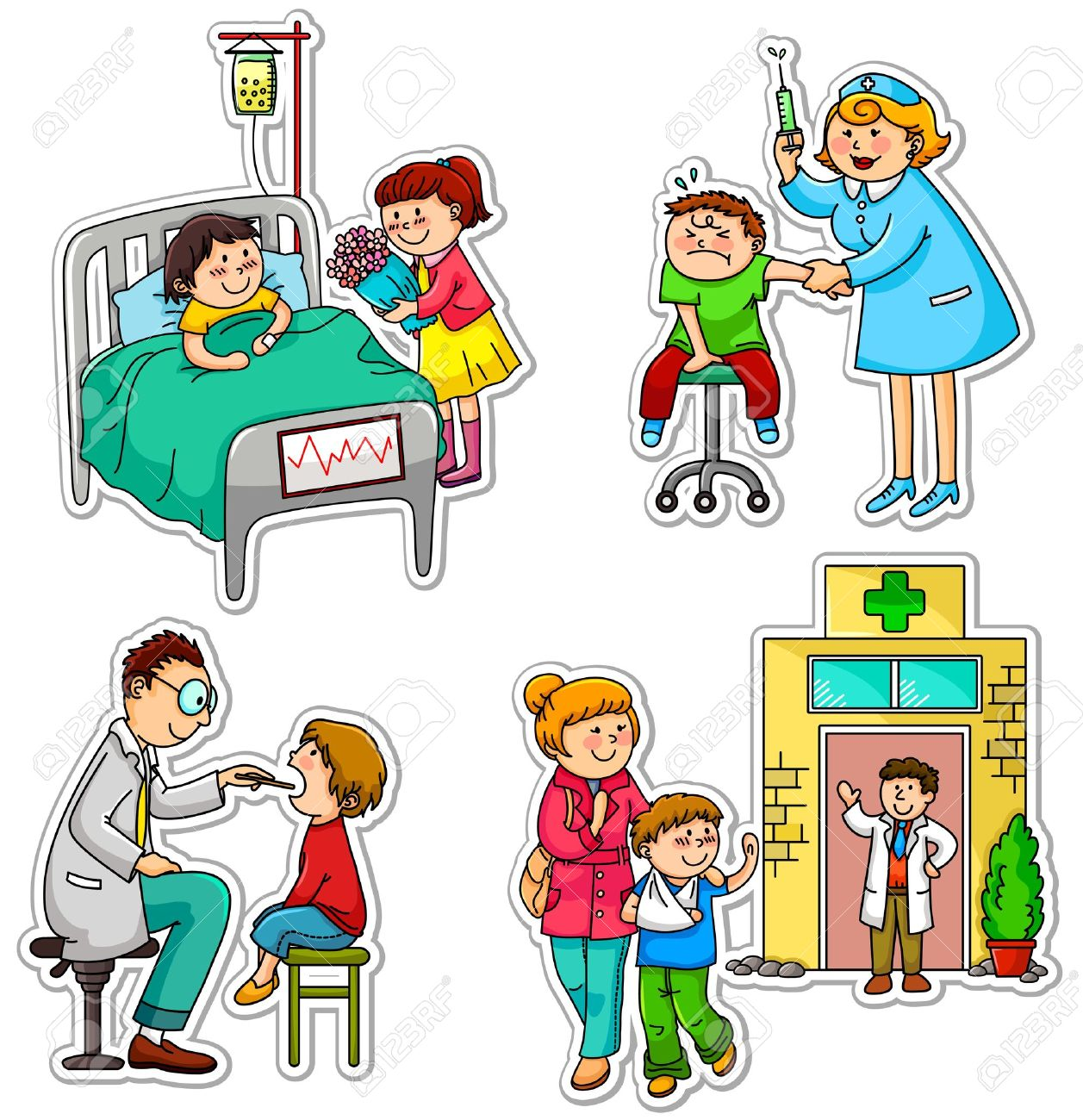 1257x1300 Children Hospital Clipart, Explore Pictures