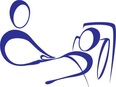 380x286 Clip Art Of Inside Hospital Clipart 2