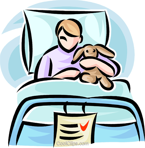 473x480 Bed Hospital Clipart, Explore Pictures