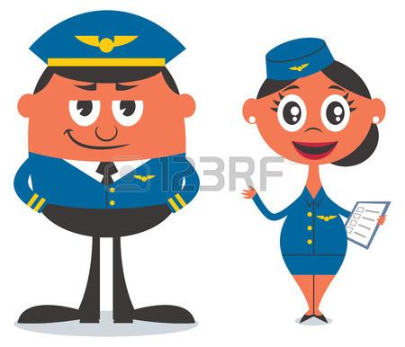 1810931fbd528 450x386 159 Airhostess Cliparts