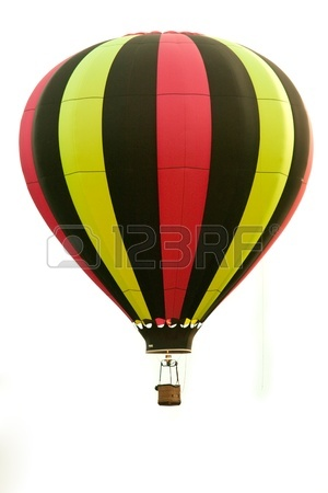 300x450 Empty Hot Air Balloon Basket Stock Photo, Picture And Royalty Free