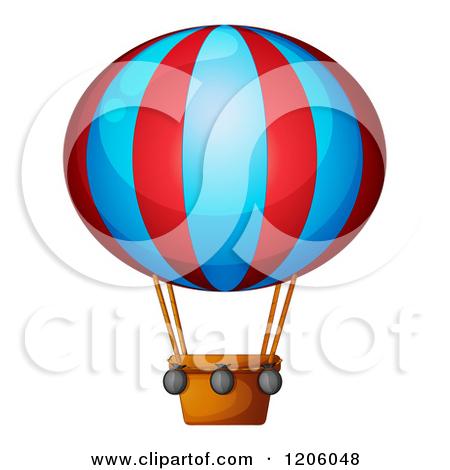 450x470 Hot Air Balloon Basket Clip Art Black And White Clipart Panda