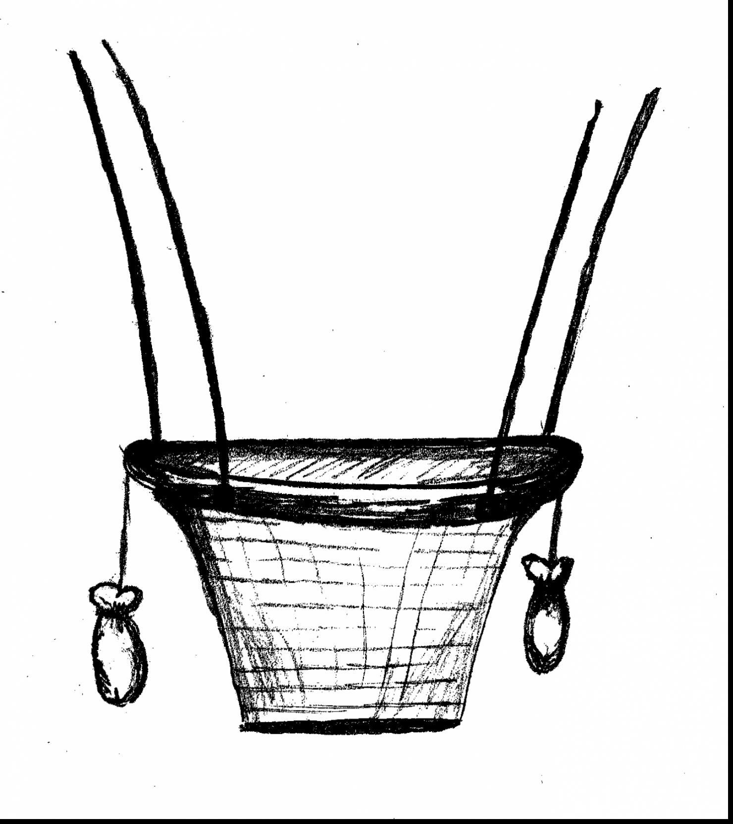 1480x1663 Good Hot Air Balloon Basket Clip Art With Hot Air Balloon Coloring