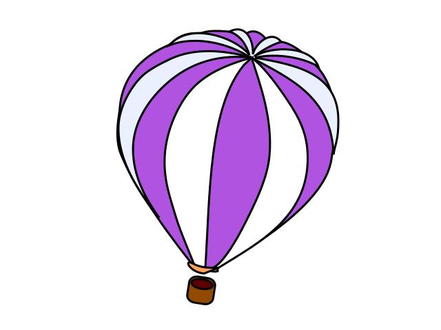 640x480 Hot Air Balloon Clip Art Download