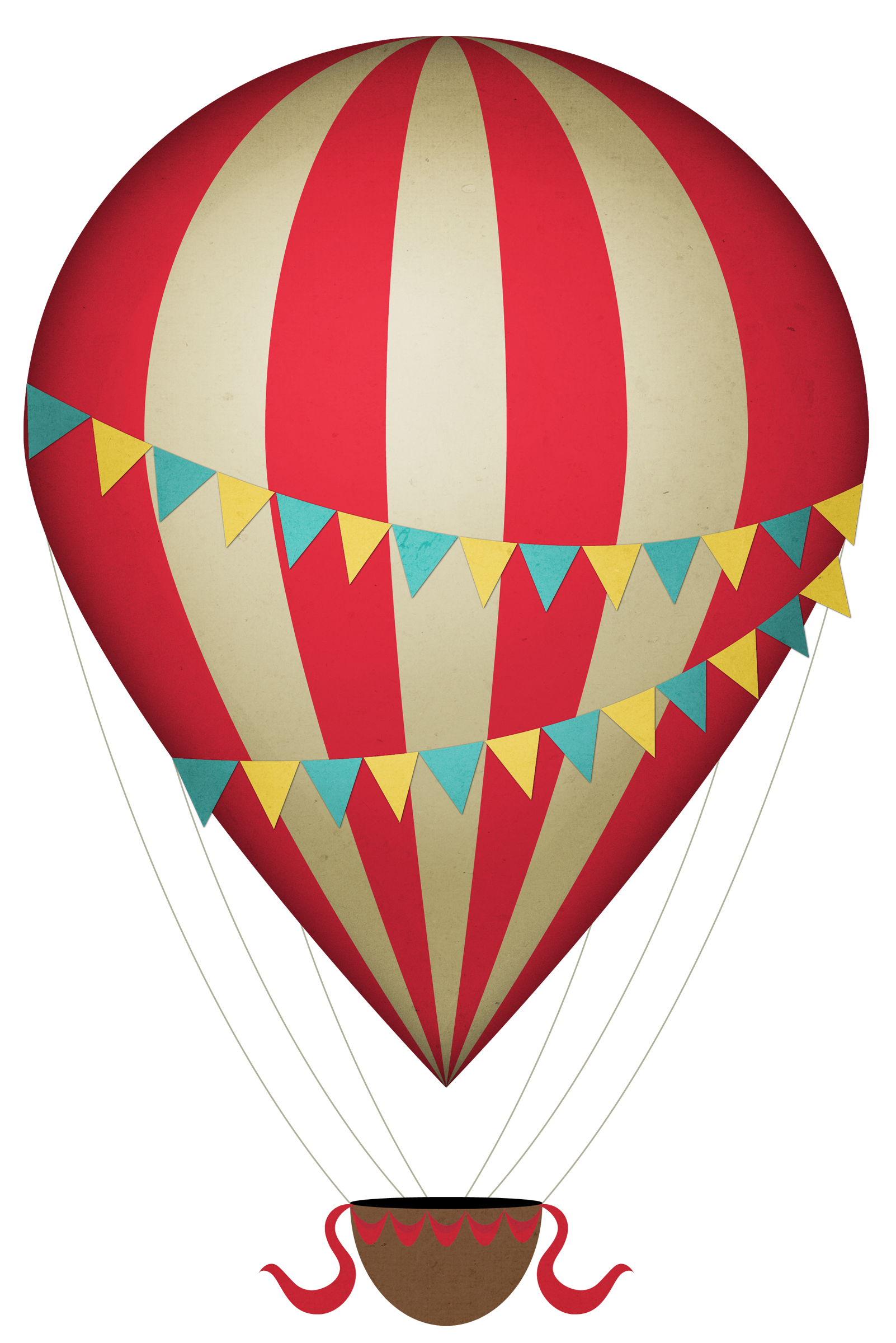 1602x2400 Hot Air Balloons In The Sky Clipart Free Clipart Image