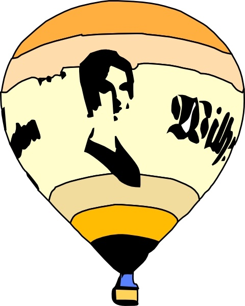480x599 Hot Air Balloon Clip Art Free Vector In Open Office Drawing Svg