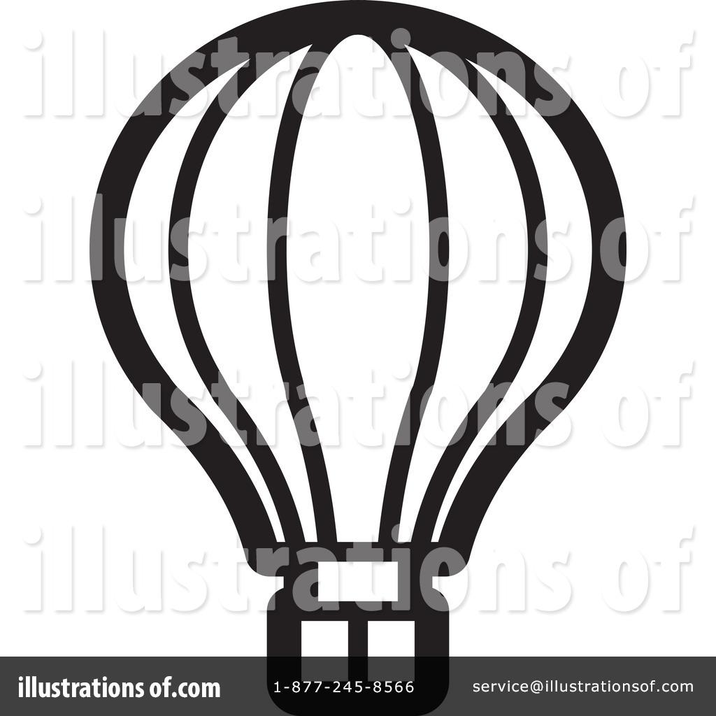 1024x1024 Hot Air Balloon Clipart