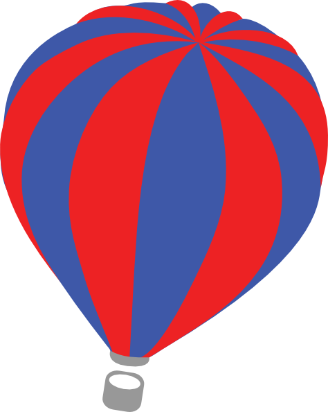474x594 Hot Air Balloon Clipart Animated