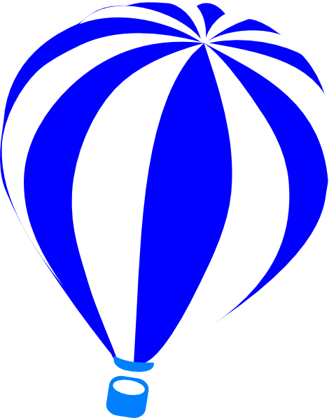 480x598 Hot Air Balloon Clip Art