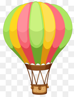 260x340 Hot Air Balloon Png Images Vectors And Psd Files Free Download