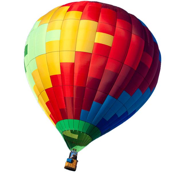 600x606 Hot Air Balloon Flight Description Hot Air Balloon Parade