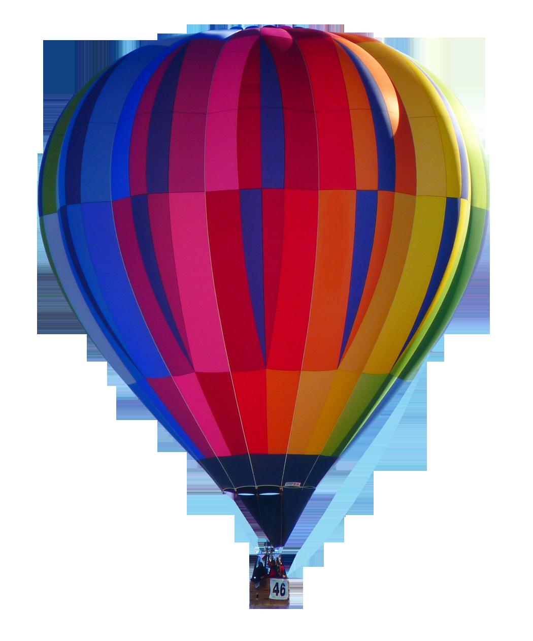 1050x1262 Hot Air Balloon Png Transparent Image