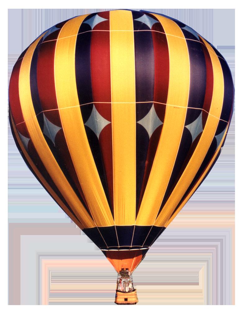 786x1000 Participating Hot Air Balloons
