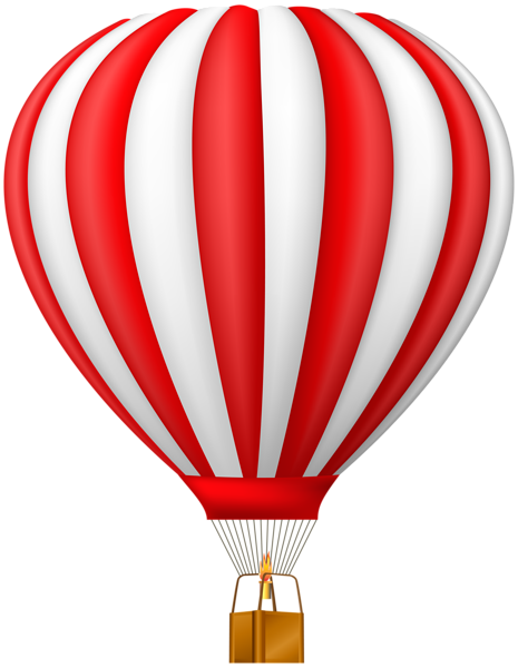 465x600 Red Hot Air Balloon Transparent Png Clip Artu200b Gallery