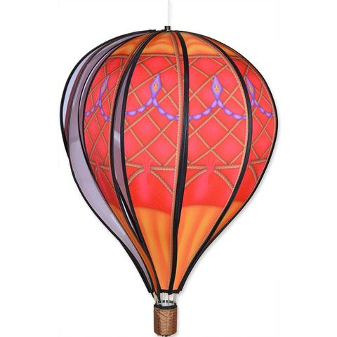 480x480 22 In. Hot Air Balloons