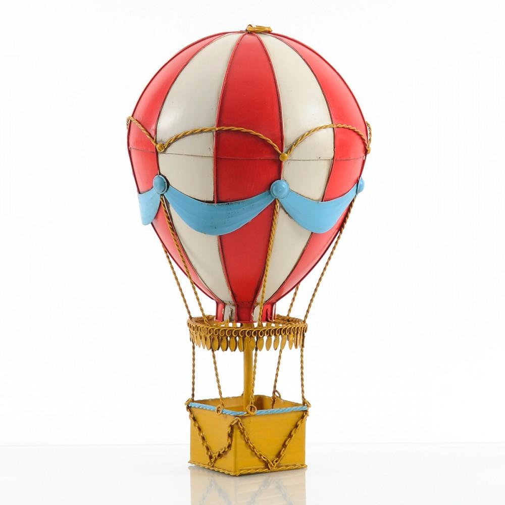 1000x1000 Vintage Hot Air Balloon Craftbnb