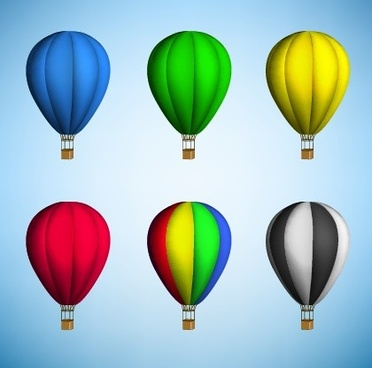 372x368 Hot air balloon cartoon free vector download (16,346 Free vector