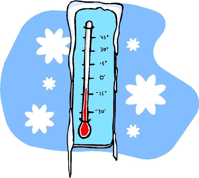 849x759 Best Cold Clipart