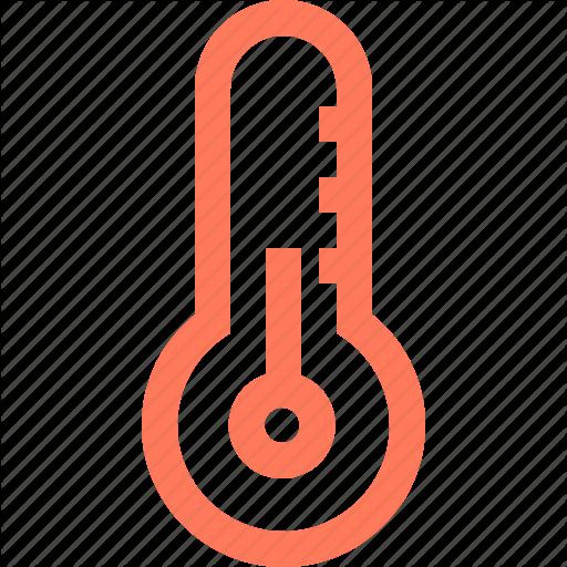 512x512 Cold, Hot, Temperature, Thermometer Icon Icon Search Engine