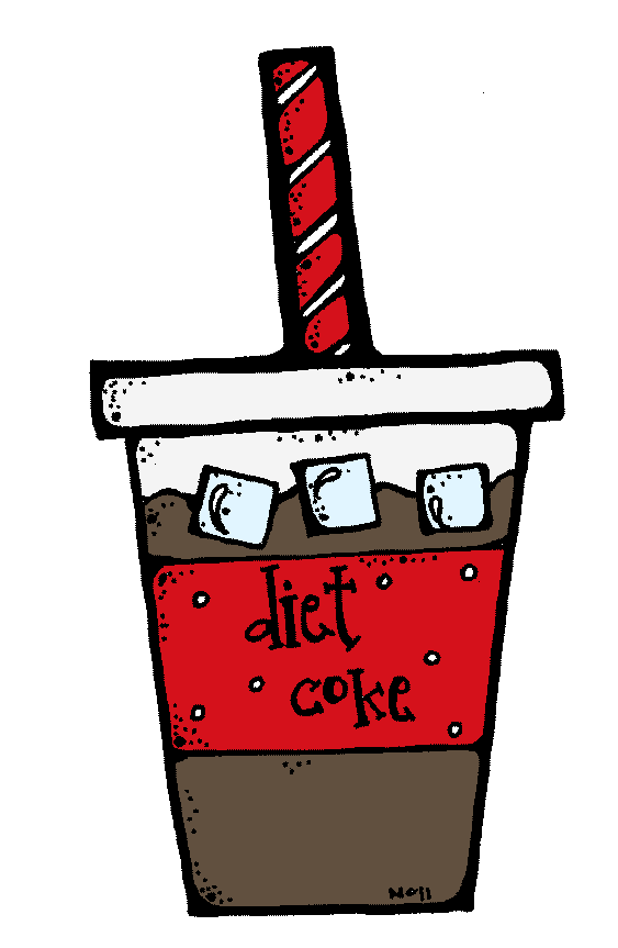 563x863 Hot Chocolate Clip Art