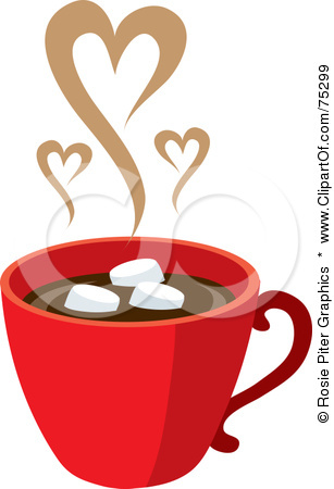 307x450 Hot Chocolate Clipart