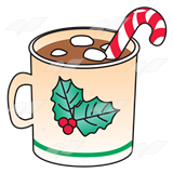 160x160 Hot Chocolate Clipart