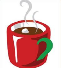 196x217 Hot Chocolate Clipart