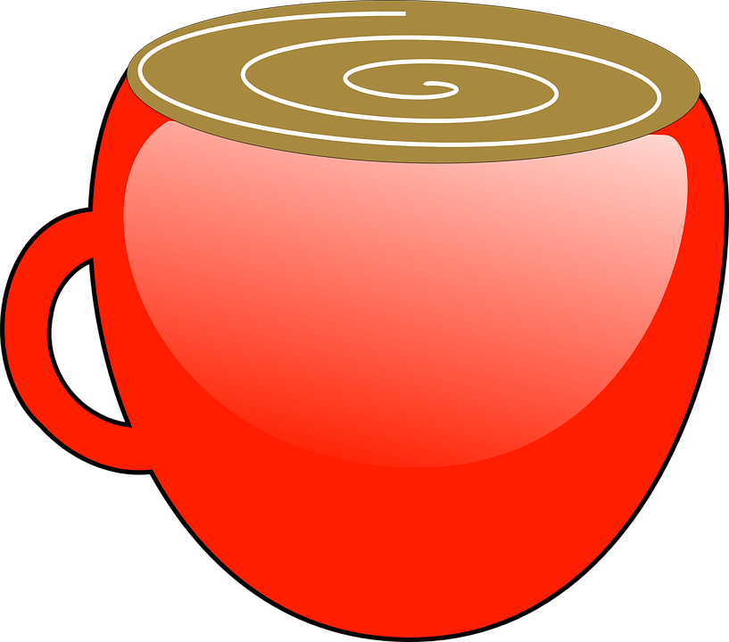 817x720 Hot Chocolate Clipart Animated