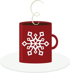 236x245 Hot Cocoa Clipart