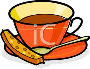 300x231 And A Cup Of Hot Chocolate Clip Art Image