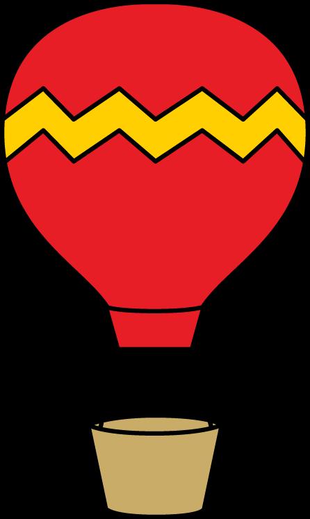 446x747 Top 85 Hot Air Balloon Clip Art