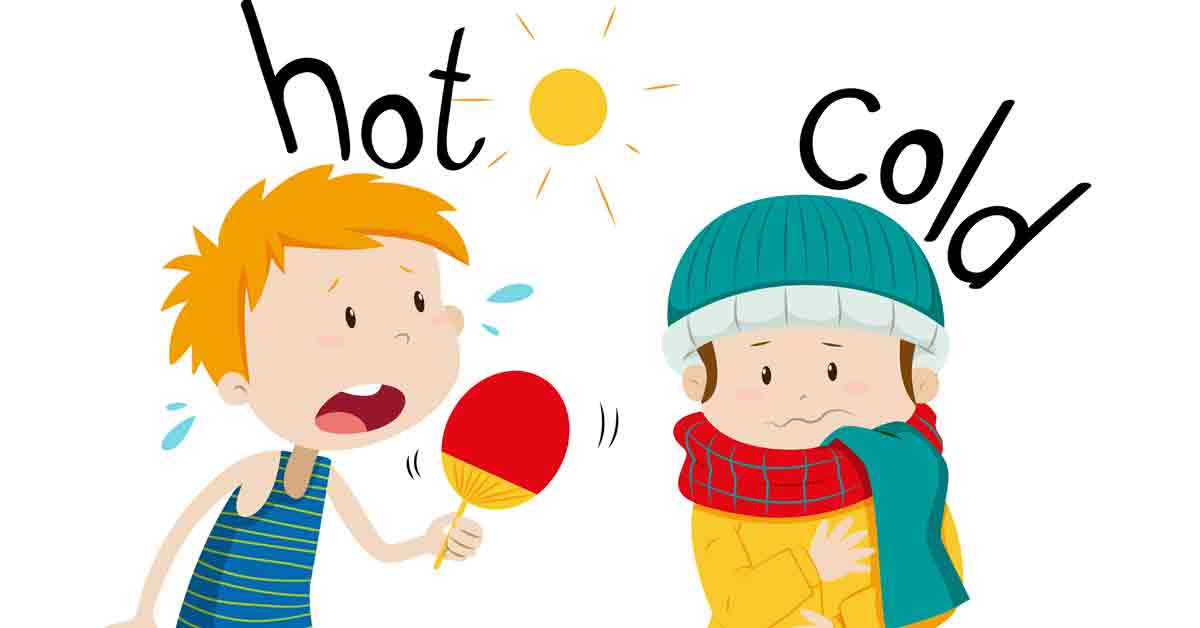 1200x628 Cool Clipart Hot And Cold