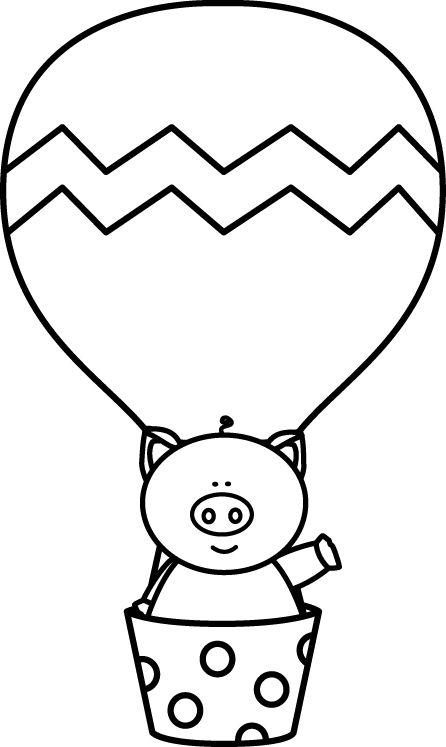 446x747 Graphics For Balloon Clip Art Black Graphics