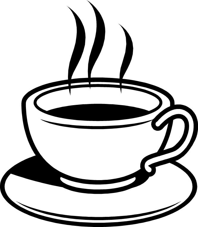 664x760 Mug Clipart Hot Tea