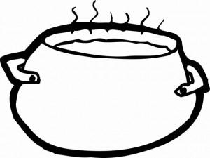 300x225 Stew Clipart Hot Pan