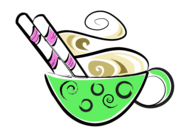 190x135 Hot Chocolate Clip Art, Vector Hot Chocolate
