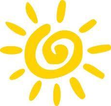 229x220 Free Sun Clipart Images Free To Use Amp Public Domain Sun Clip Art