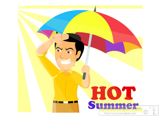 550x400 Free Weather Clipart