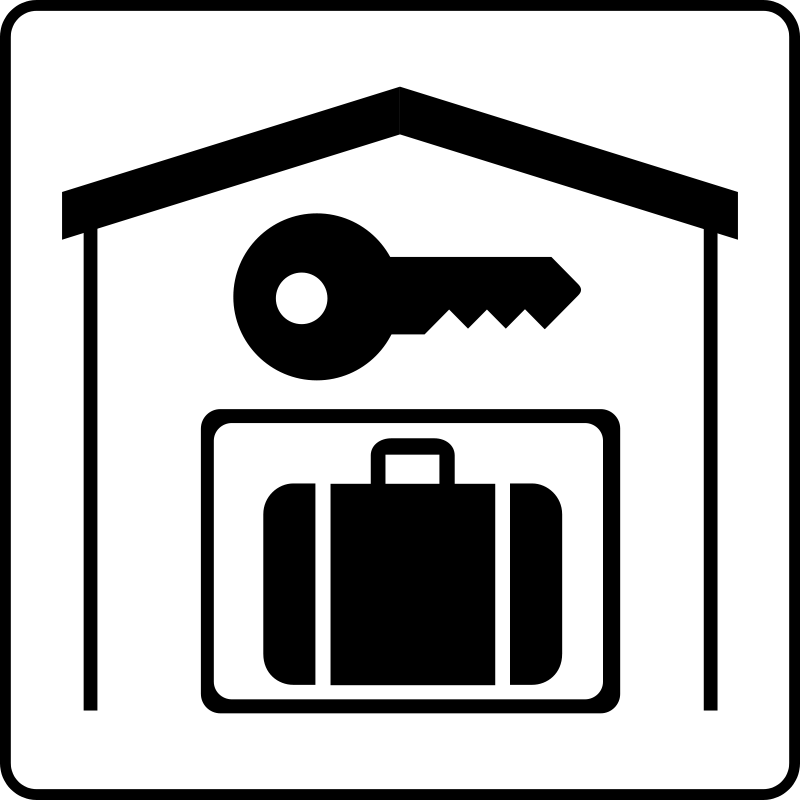 800x800 Hotel Clipart Vector Png