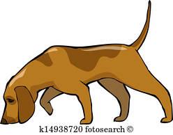 248x194 Hound Dog Clipart Royalty Free. 4,681 Hound Dog Clip Art Vector