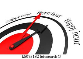 273x194 Happy Hour Illustrations And Stock Art. 1,498 Happy Hour