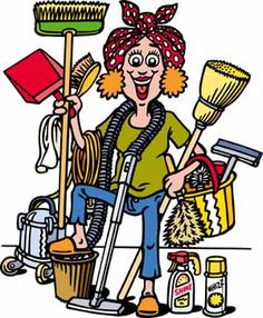 236x286 Housecleaning On Cleaning Free Stock Image And Clip Art