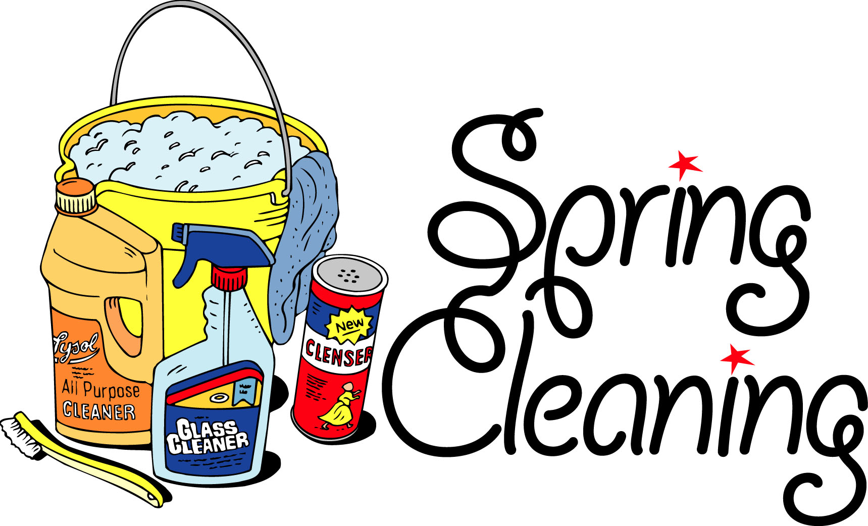 1719x1042 Cleaning Clip Art Church Clean Up Day Clipart Kid