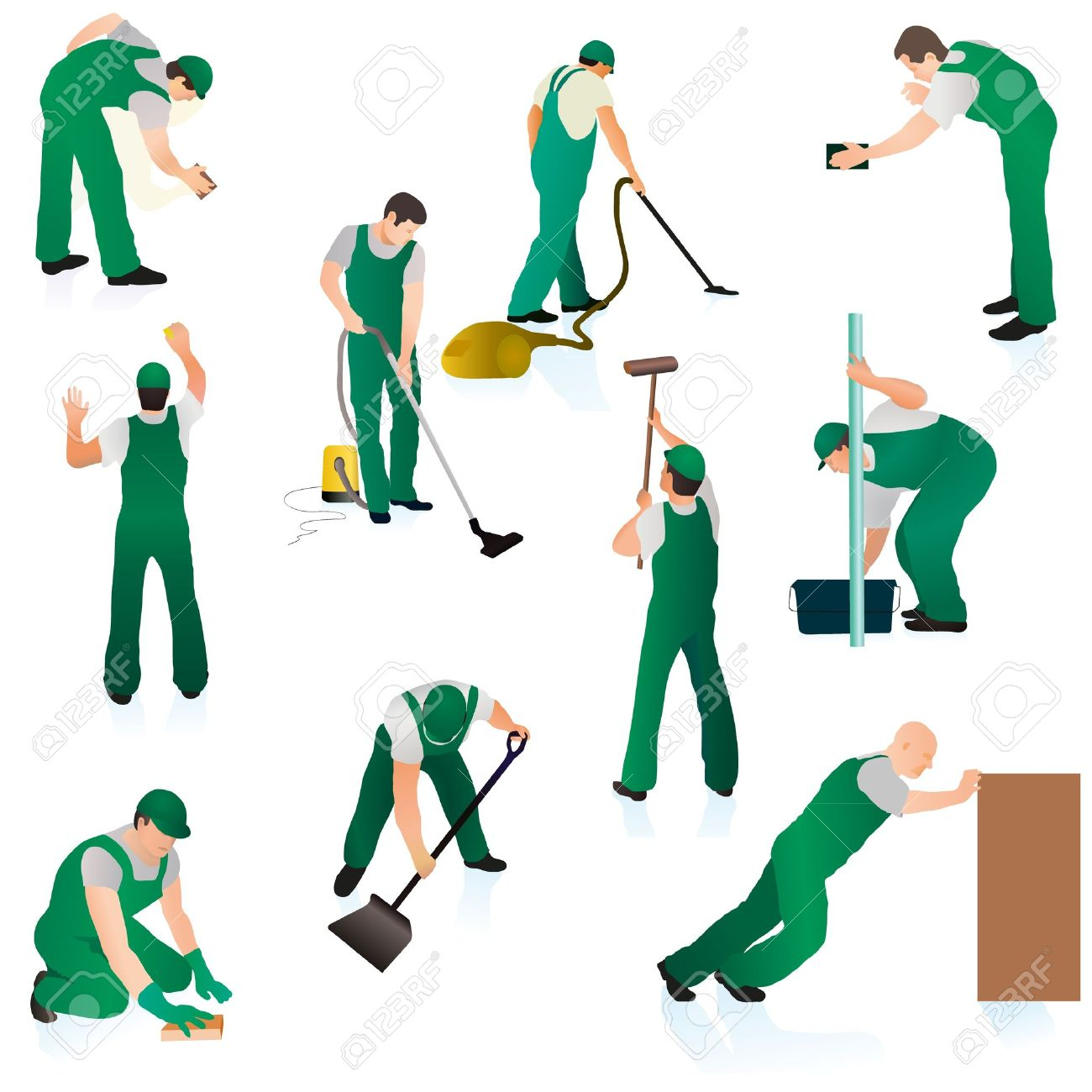 1300x1300 Cleaning Clipart Download
