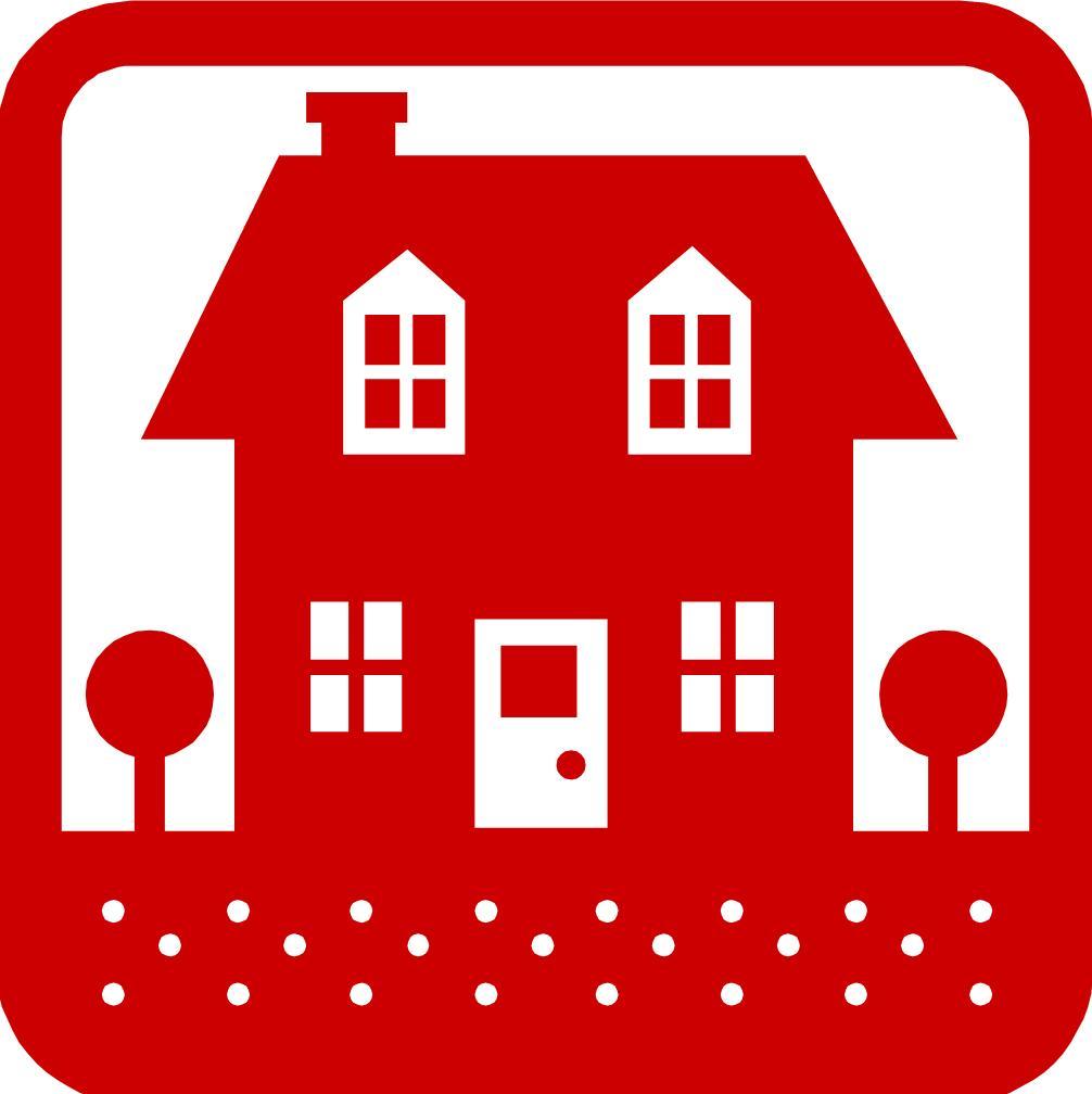1006x1008 Open House Clip Art Clipart 3
