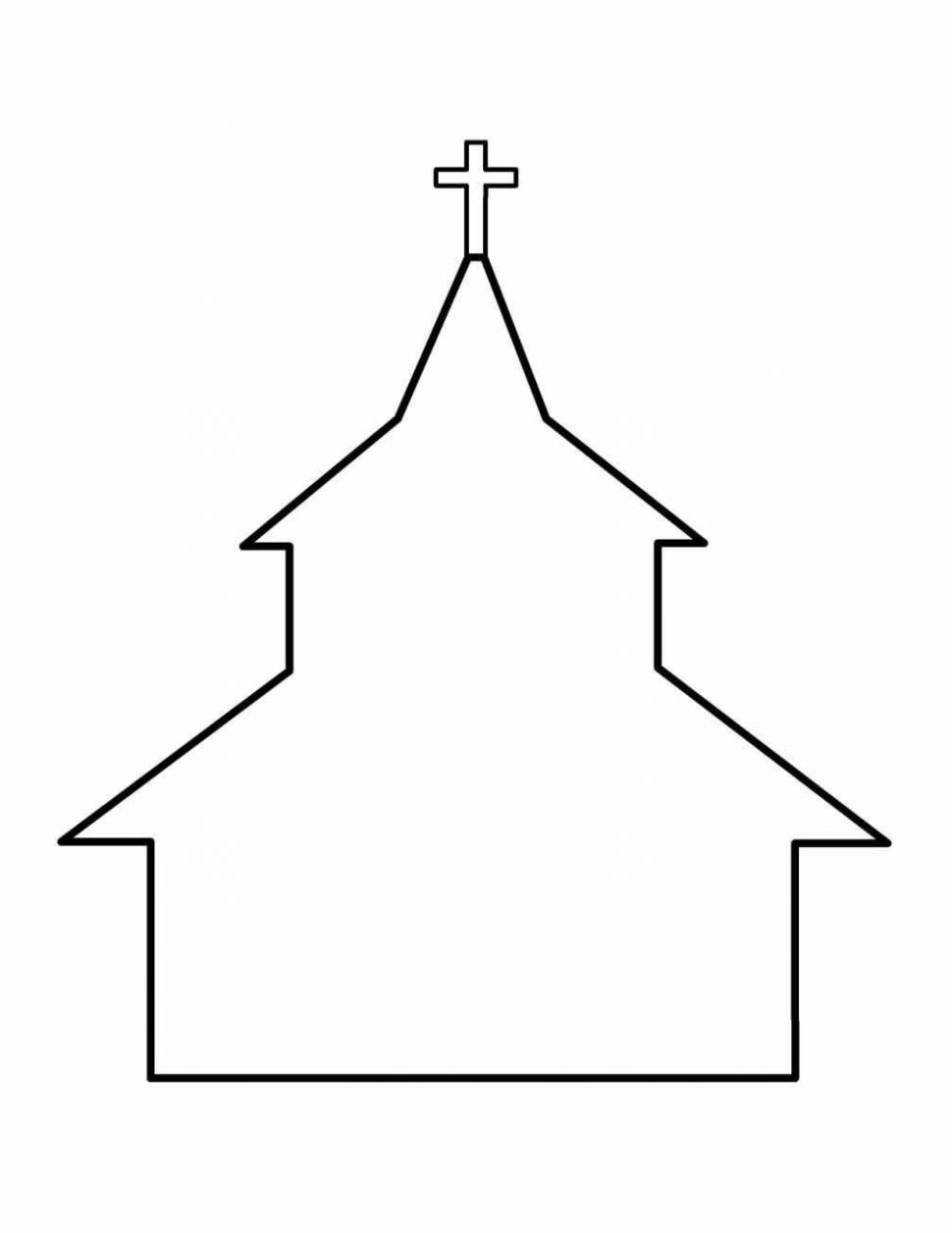 970x1256 Roof Download Clip Art On Church Bold Church Roof Clipart Black